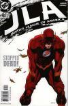 JLA #102 comic books for sale
