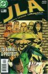 JLA #103 comic books for sale