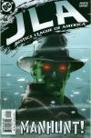 JLA #104 comic books for sale