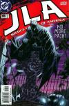 JLA #106 comic books for sale