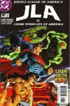 JLA #107 comic books for sale