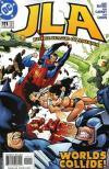 JLA #111 comic books for sale