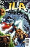 JLA #113 comic books for sale
