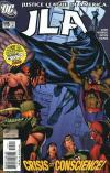 JLA #115 comic books for sale