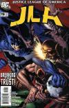JLA #116 comic books for sale