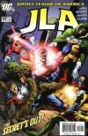 JLA #117 comic books for sale
