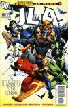 JLA #119 comic books for sale