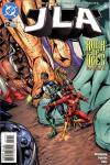 JLA #12 comic books for sale