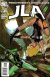 JLA #121 comic books for sale