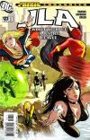 JLA #123 comic books for sale