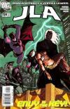 JLA #124 comic books for sale