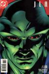 JLA #13 comic books for sale