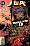 JLA #14 comic books for sale