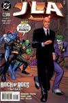 JLA #15 comic books for sale
