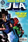 JLA #16 comic books for sale