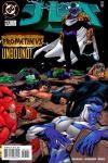 JLA #17 comic books for sale