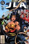 JLA #18 comic books for sale