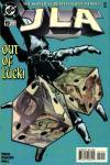 JLA #19 comic books for sale