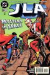 JLA #20 comic books for sale