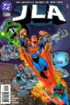 JLA #21 comic books for sale