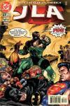 JLA #27 comic books for sale