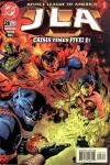 JLA #28 comic books for sale
