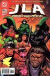 JLA #30 comic books for sale