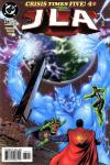 JLA #31 comic books for sale