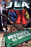 JLA #32 comic books for sale