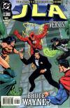JLA #33 comic books for sale