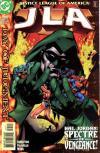 JLA #35 comic books for sale