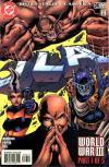 JLA #36 comic books for sale