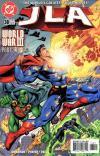JLA #38 comic books for sale