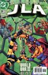 JLA #39 comic books for sale