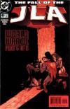 JLA #40 comic books for sale