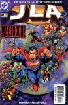 JLA #41 comic books for sale