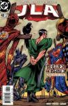 JLA #43 comic books for sale