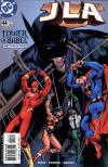 JLA #44 comic books for sale