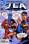 JLA #45 comic books for sale