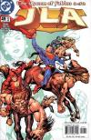 JLA #49 comic books for sale