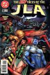 JLA #5 comic books for sale
