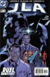 JLA #51 comic books for sale