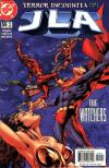 JLA #55 comic books for sale