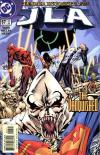 JLA #57 comic books for sale