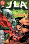 JLA #6 comic books for sale