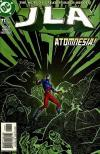 JLA #77 comic books for sale