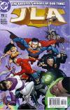 JLA #78 comic books for sale