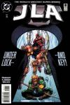 JLA #8 comic books for sale