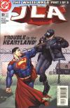 JLA #80 comic books for sale