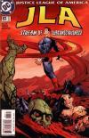 JLA #83 comic books for sale